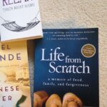 Three books to read