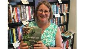 Favorite Fiction Summer Wives